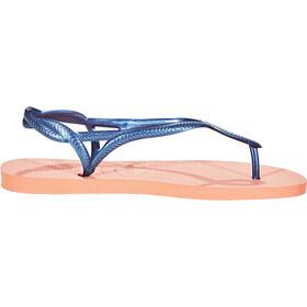 havaianas Luna Sandals Women Silk Rose